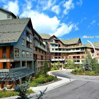 Zephyr Mountain Lodge 1324