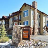 Trailhead Lodges 323