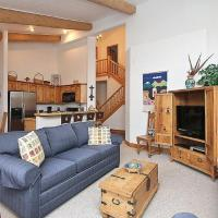 Lakota Mountain Lodge 106