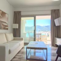 Belvedere Suites Korfos