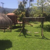 Casas Vacacionales De Costa a Cordillera
