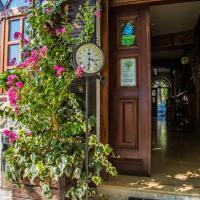 Eco Hotel Carrubba