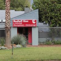 Radloff NIne Lodge