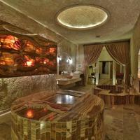 歐瑞德洞穴套房酒店
