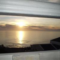 Sunrise Sea Villa