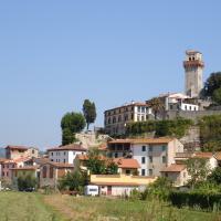 Tuscan Base