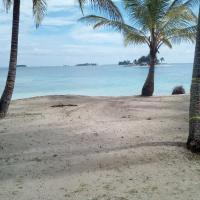 Isla Perro - Barco Hundido