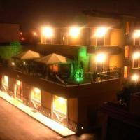 Amaranto Hotel