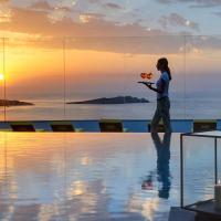 Myconian Korali Relais & Chateaux Opens in new window