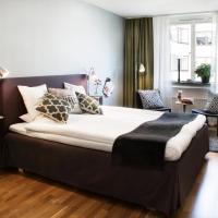 Livin City Hotel - Sweden Hotels