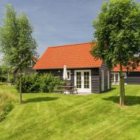 Holiday home Recreatiepark De Stelhoeve 1