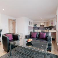 Roomspace Serviced Apartments - Oaks Square