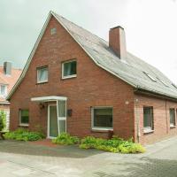 Holiday home Gruppenhaus An Der Nordsee 1