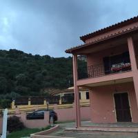 Bithia Apartment