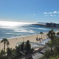 Apartamento Deluxe Playa Alicante