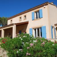 Villa - Saumane-De-Vaucluse