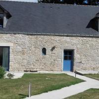 Chambres d'hôtes de Calzac Moulin