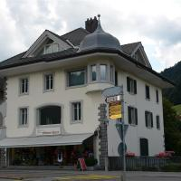 Apartment Haus am Bach