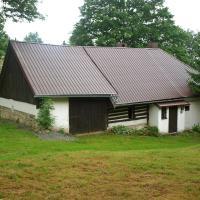 Holiday Home Karlštejn