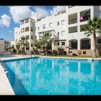Sunny Apartments Benalmadena Golf