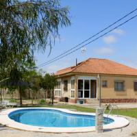 Holiday Home Casa Brasil