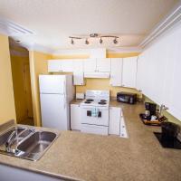 Stanton Suites Hotel Yellowknife