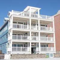 Ocean City Boardwalk Suites S1
