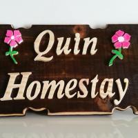 Quin Homestay