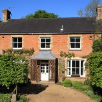 The Brick House B&B Cheriton