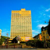 Opal Hotel