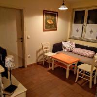 Apartment Mojstrovka