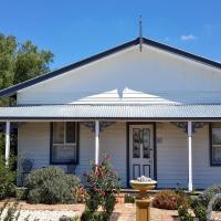 C & A's Cottage