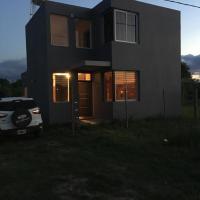 Casa Playa Mansa - Arroyo Seco