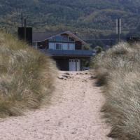 Seascape Beach House