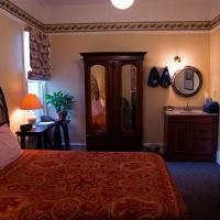 The Willows Inn San Francisco