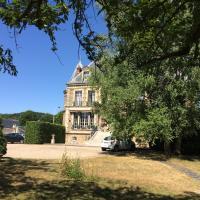 Hostellerie Du Parc