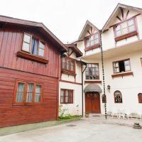 Hotel Osorno Innsbruck
