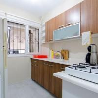 Akkus Apartment