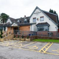 Innkeeper's Lodge Nottingham, Lowdham