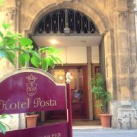 Hotel Posta, Palermo - Promo Code Details