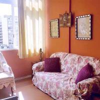 Cozy apartment 3 rooms at Flamengo