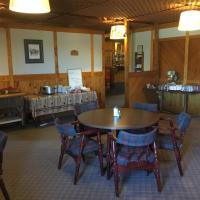 La Cafe Capricorne Motel