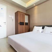 RedDoorz Apartment @ Pegangsaan Kelapa Gading 3