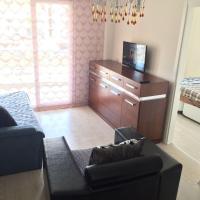 Barış Apartment 15