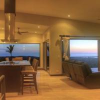 Luxury Villa Uvita