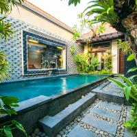 Taman Sari Bali Villas Kerobokan