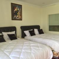 Green Hero Darajat Hotel