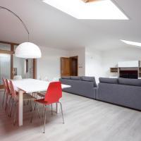 Appartamento Silvio Pellico