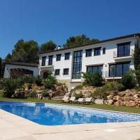 Villa Pantanal in Golf Costa Brava