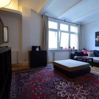Apartments Dresdener Strasse